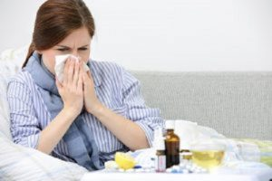 Alleviate Allergies by Eliminating Household Mold This Season