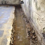 Baltimore Basement Waterproofing