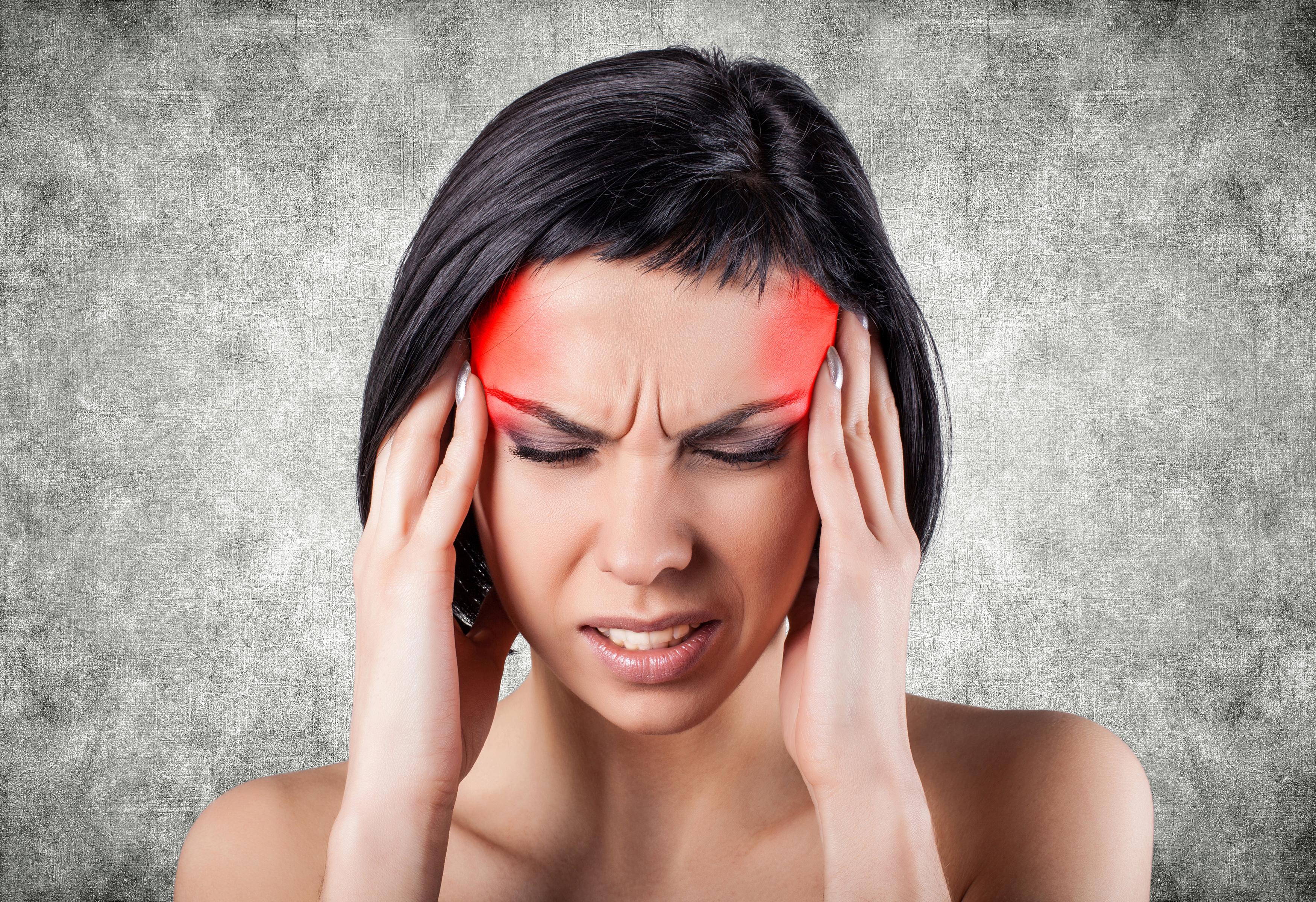 Headache From Mold Exposure
